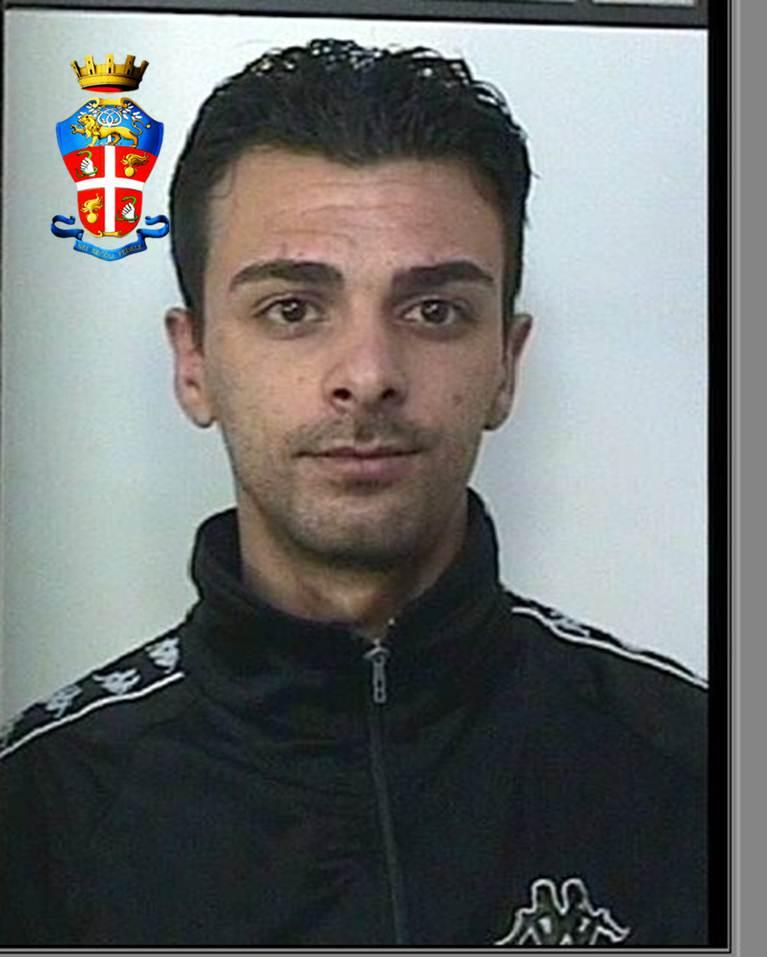 Messina operazione jonica 12 arresti per droga for Arresti a poggiomarino per droga