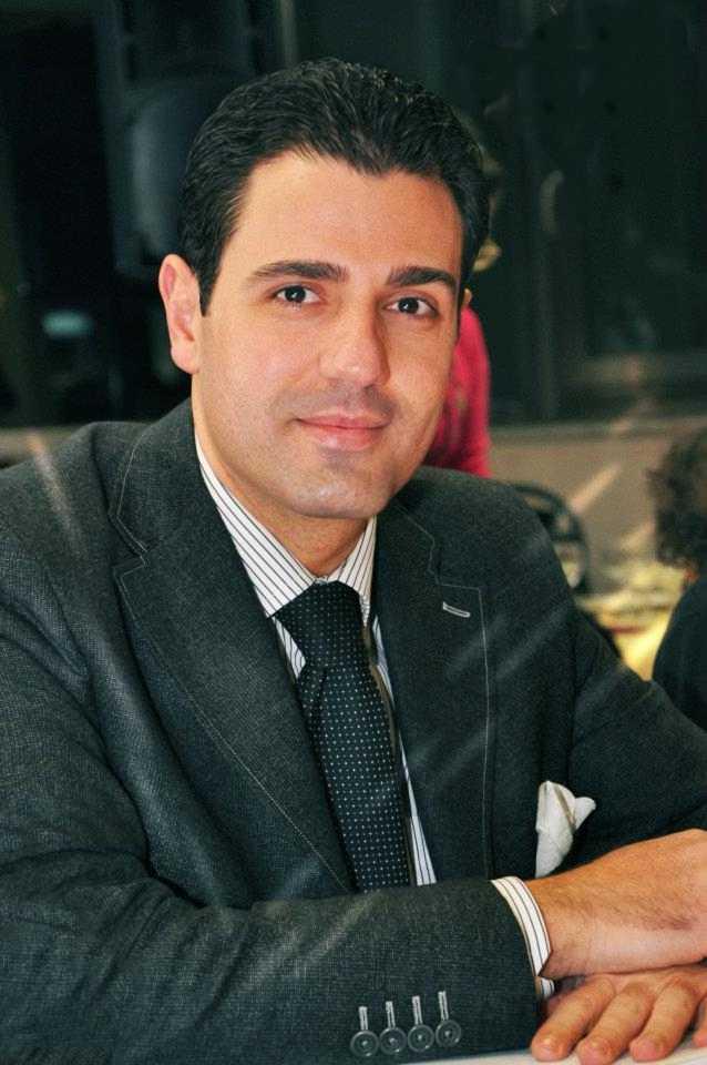Oscar Aiello