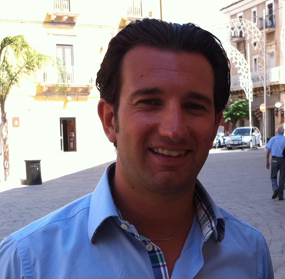Vincenzo Maggio - Eco di Sicilia