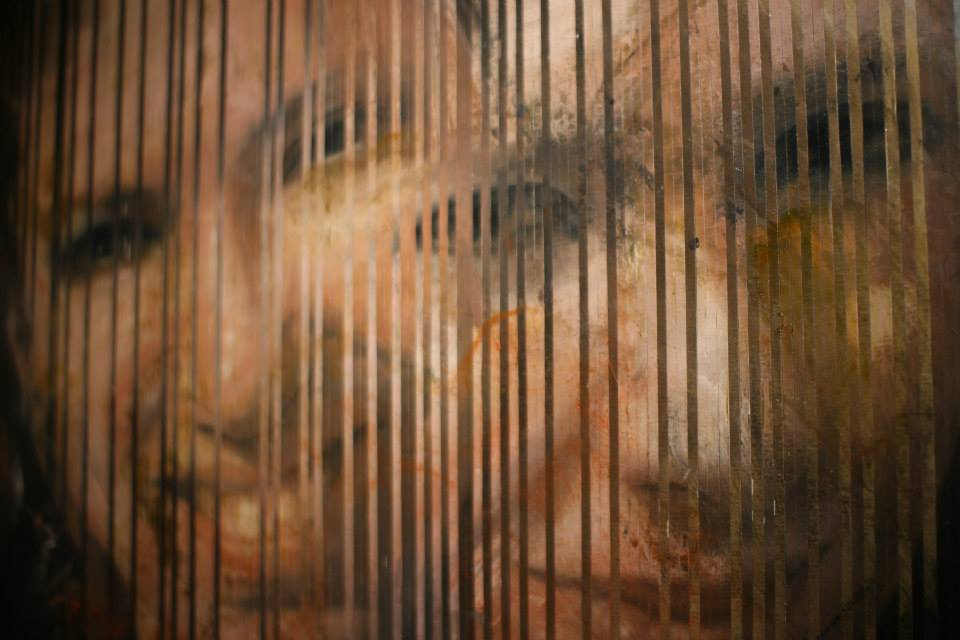 Nicola Pucci Doppio ritratto 2012