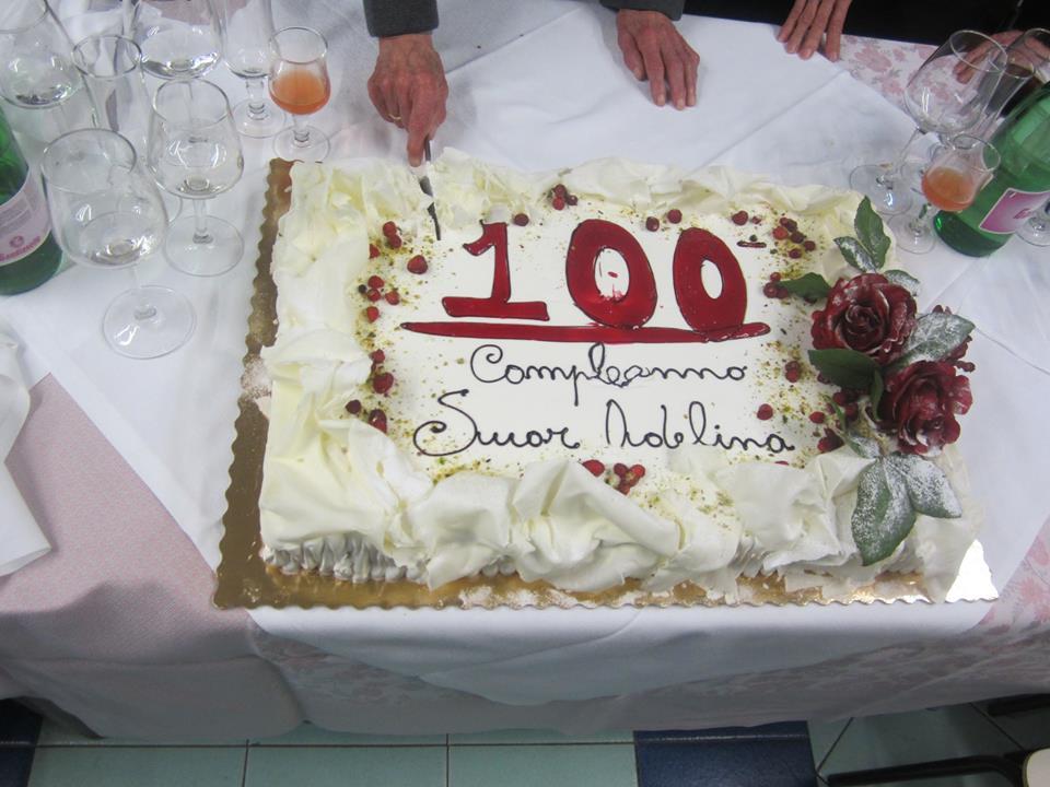 Suor Adelina torta