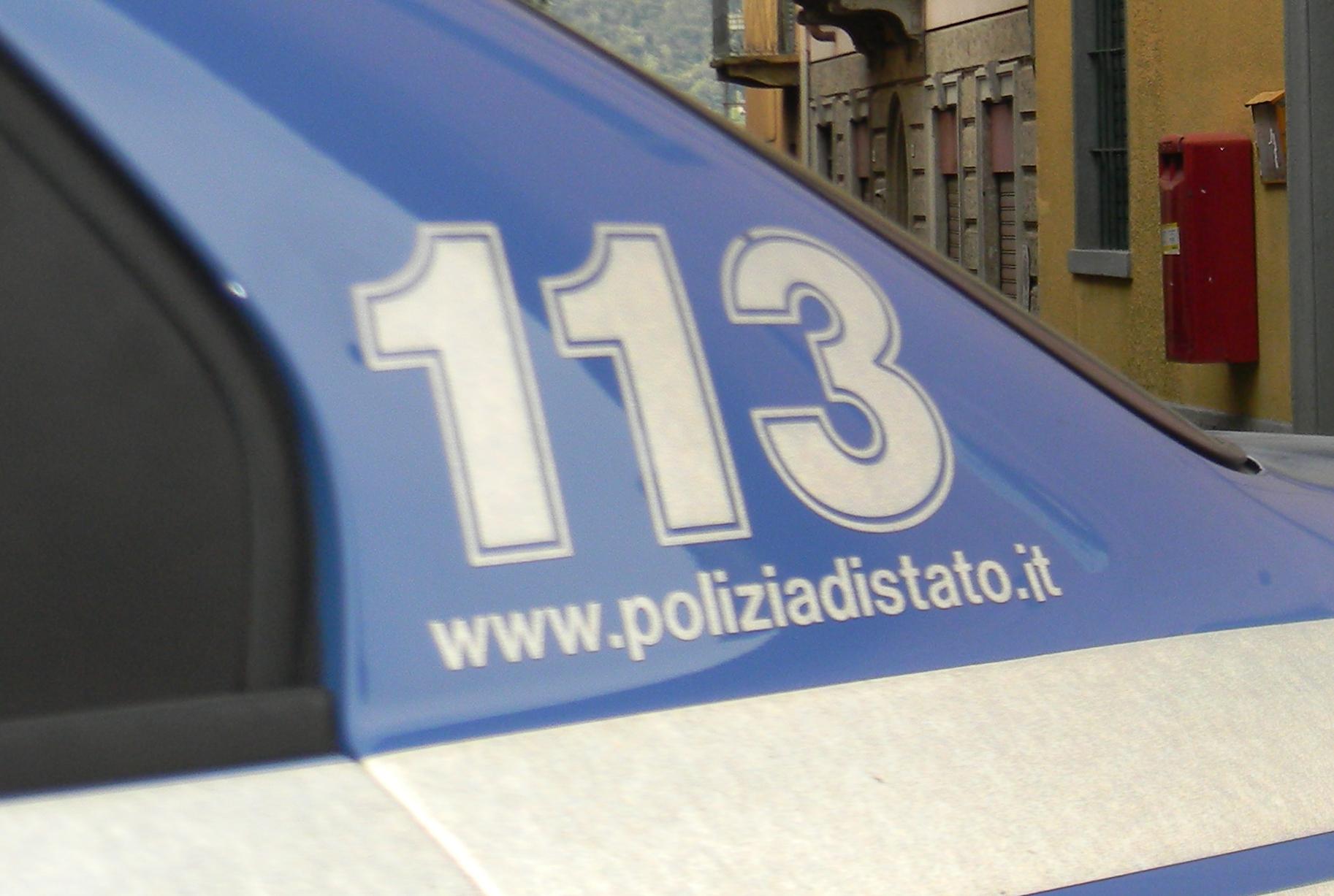 Sicilia, minaccia la figlia con una pistola: 81enne arrestato
