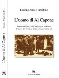 Uomo di Al Capone