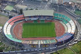 Stadio Massimino Catanai