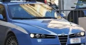 Polizia auto condor