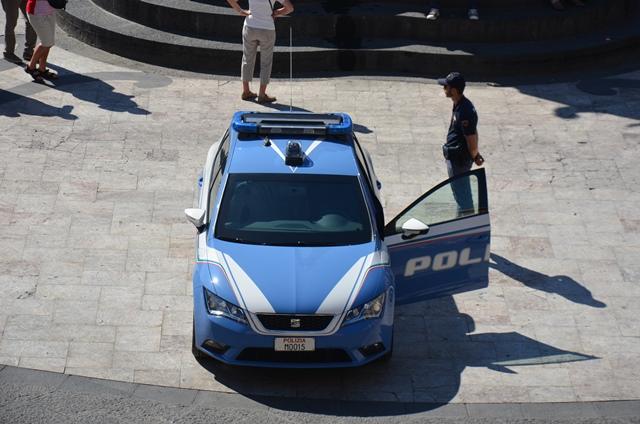 Polizia volanti Catania (3)