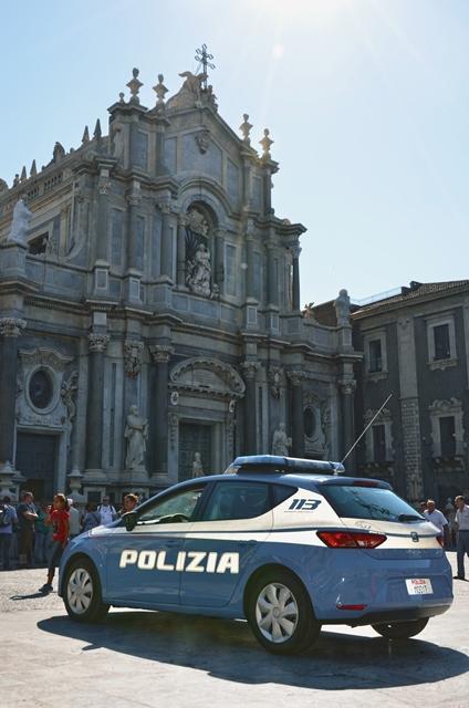 Catania: spedizione punitiva a San Cristoforo