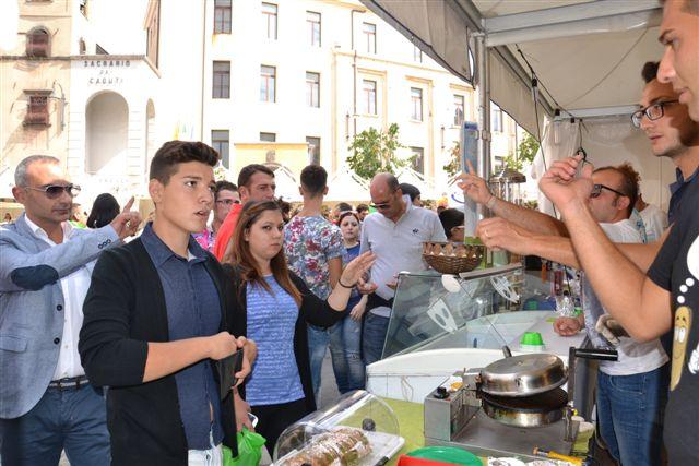 Sagra pistacchio Bronte 2015 (70)
