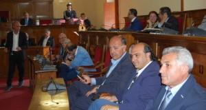 Consiglieri comunali Milazzo