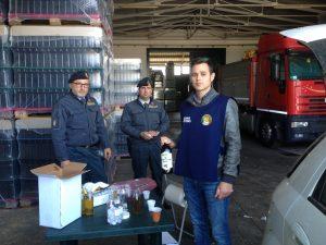 Finanza olio Catania
