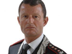 Mannucci colonnello