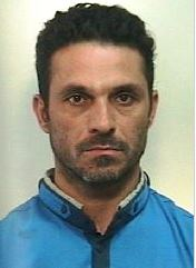 PATANE' Lucio, nato a Catania il 27.10.1973
