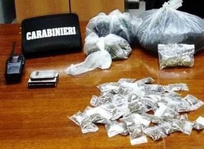 Traffico di cocaina tra Sicilia e Lombardia, un arresto a Como