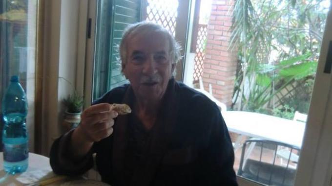 Letojanni (Me): nubifragio, disperso il 74enne Roberto Saccà