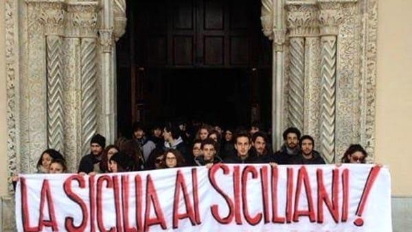 Salvini visita la Cattedrale, Palermo blindata per proteste