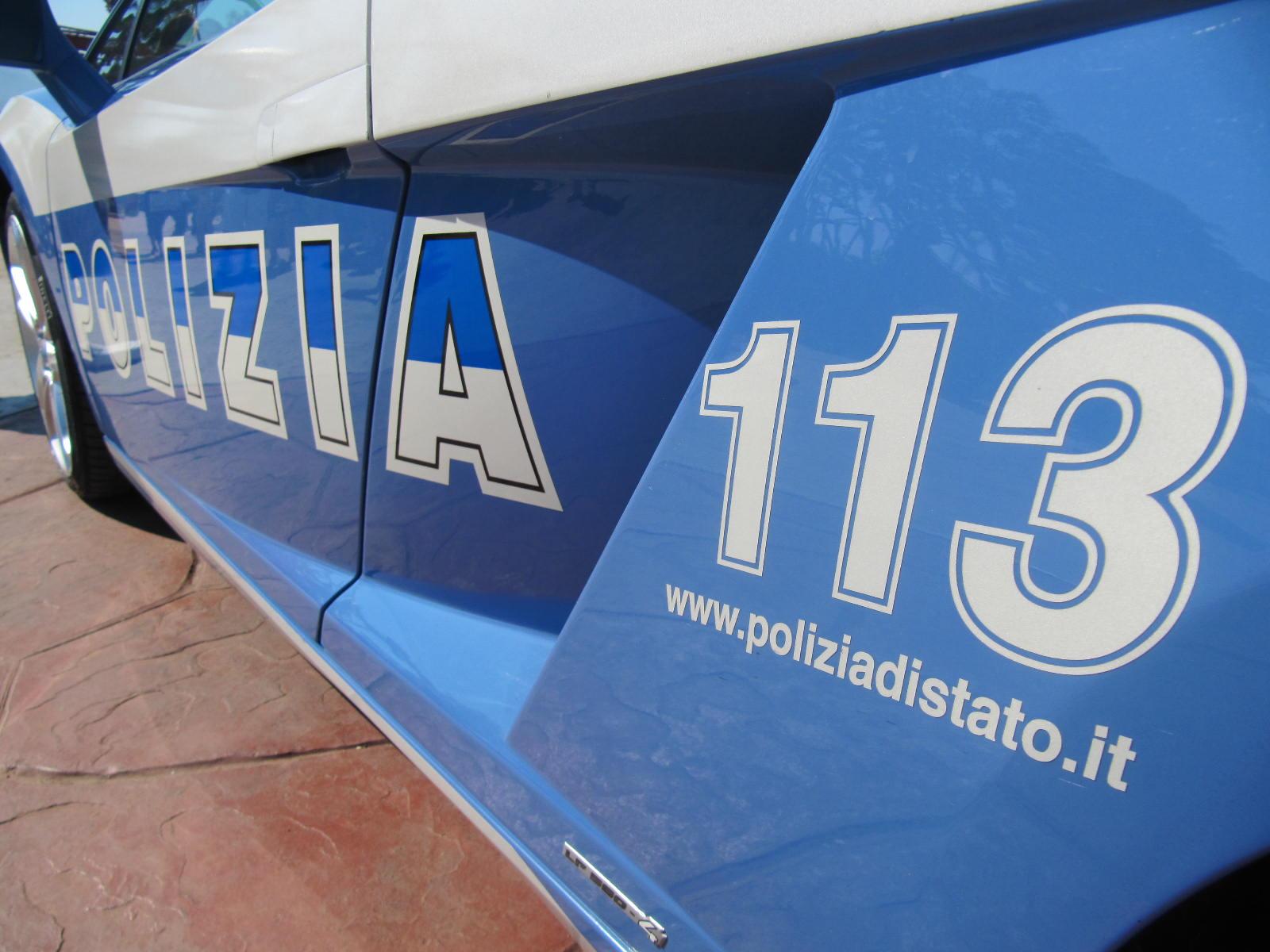 Catania: spaccio di droga, controlli a San Cristoforo