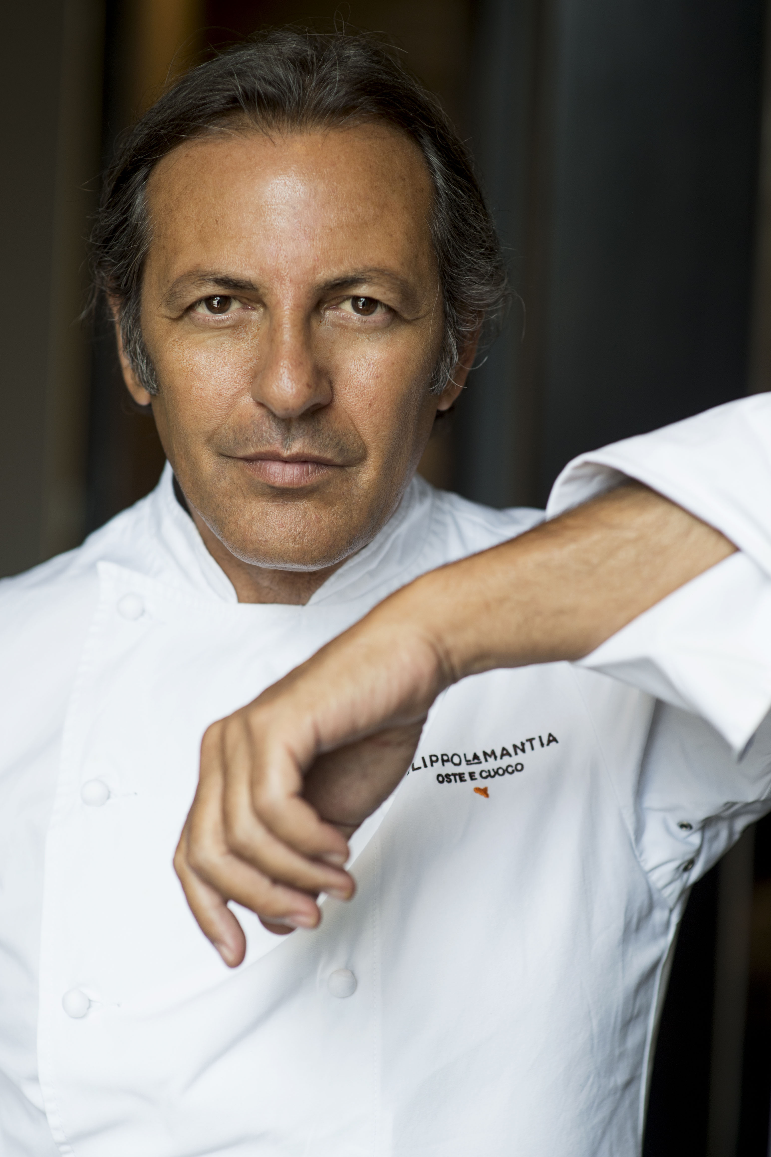 San vito lo capo tp iofrullotutto show cooking con filippo la mantia al cous cous fest - San vito a tavola ...