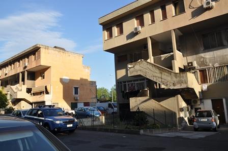 Bari, controlli antidroga dei carabinieri: tre arresti