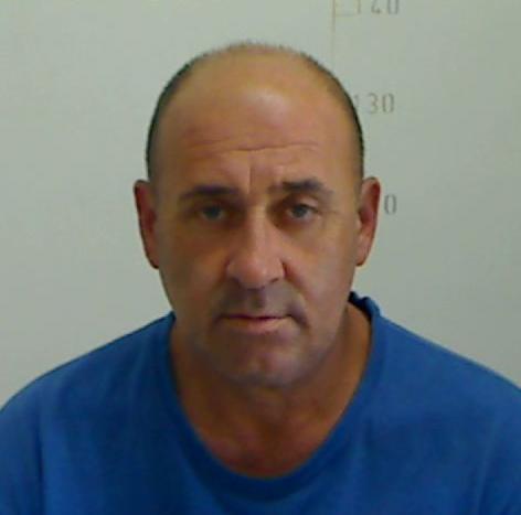 Maranto Antonio Giovanni Nato A Polizzi Generosa Il 07031964