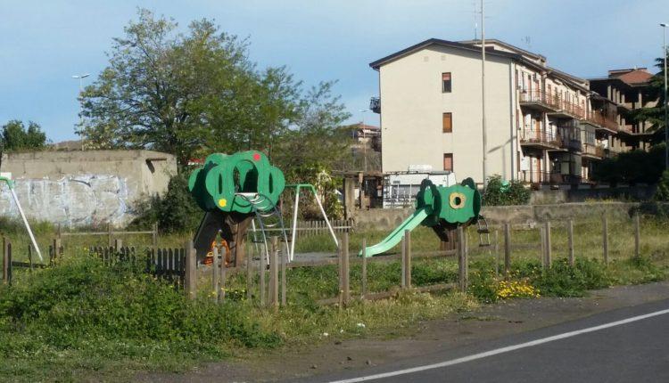 bambinopoli via don minzoni a san-giovanni galermo (3)