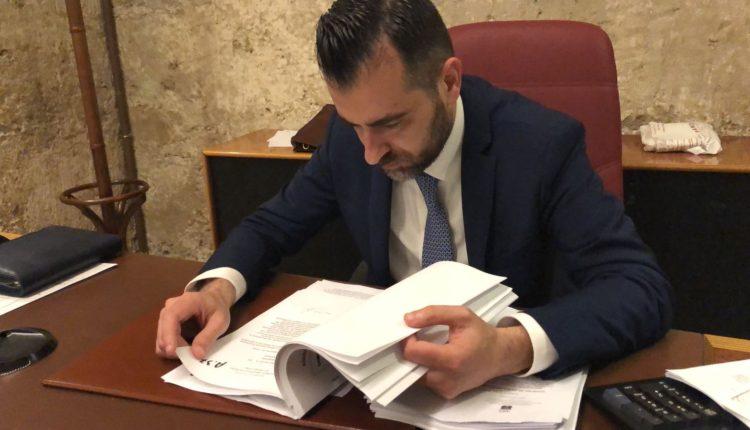 studio emendamenti