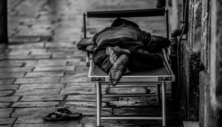 3) La solitudine di Giuseppe Arangio