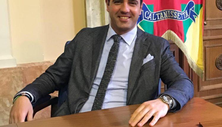 Consigliere Oscar Aiello