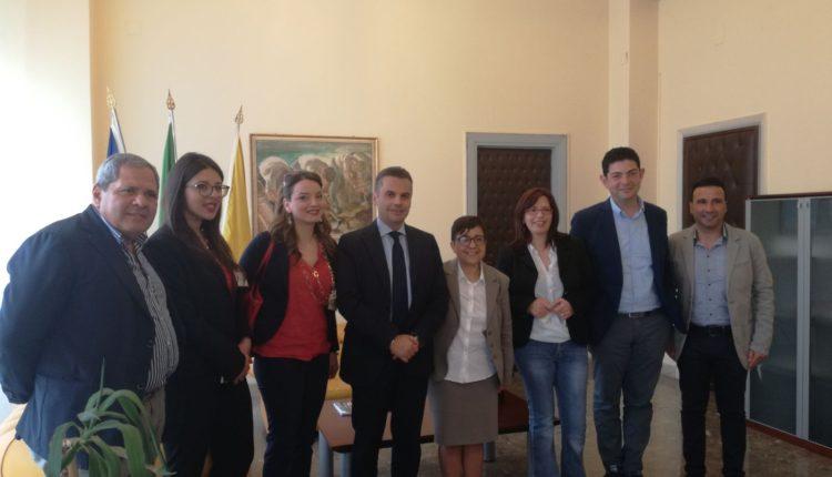 Incontro Palermo 17 maggio (2)