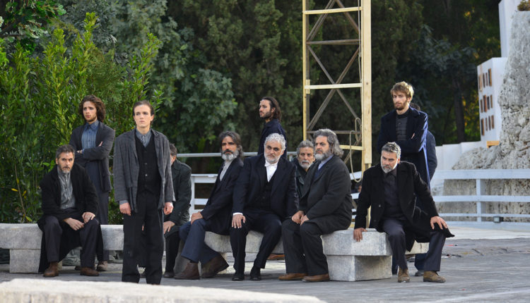 coro di ateniesi_foto gianni carnera