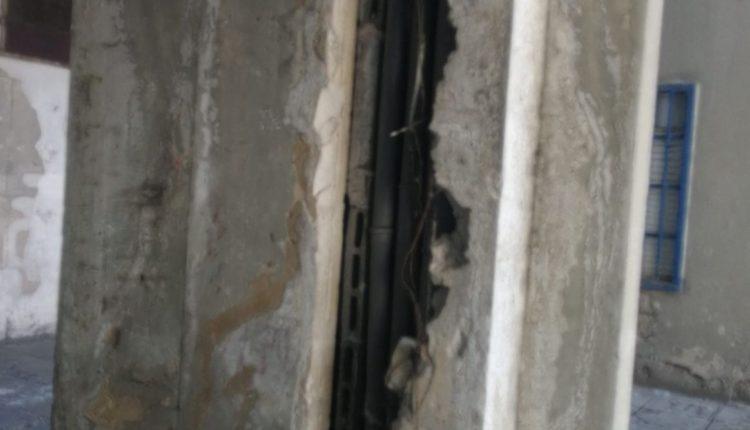 palazzine viale-moncada-degrado-spazzatura-danni strutturali (3)