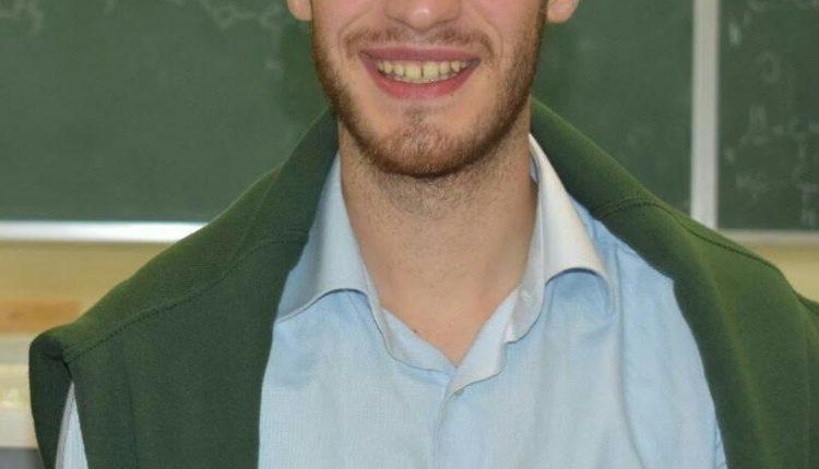 Matteo Favazzo