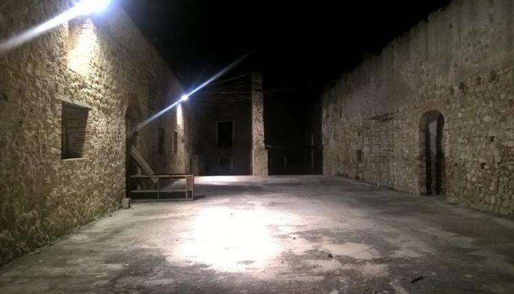 castello Acquedolci