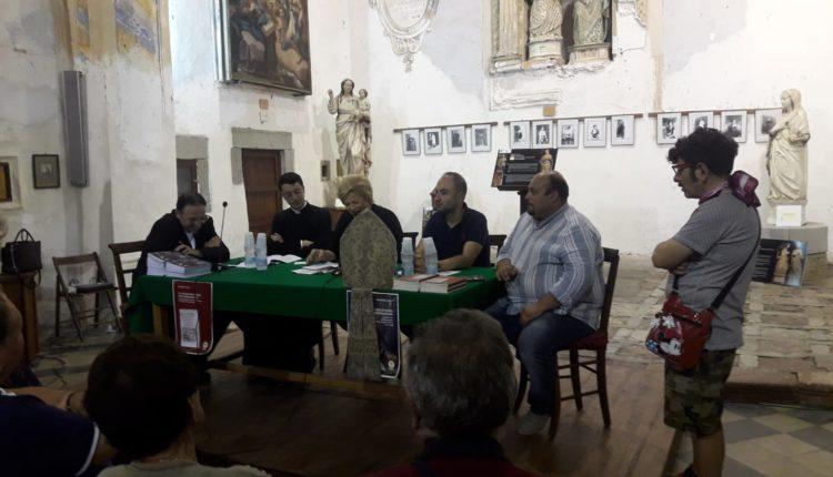 presentazione libro padre Benedetto (3)