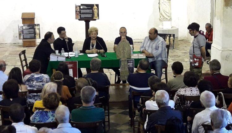 presentazione libro padre Benedetto (5)