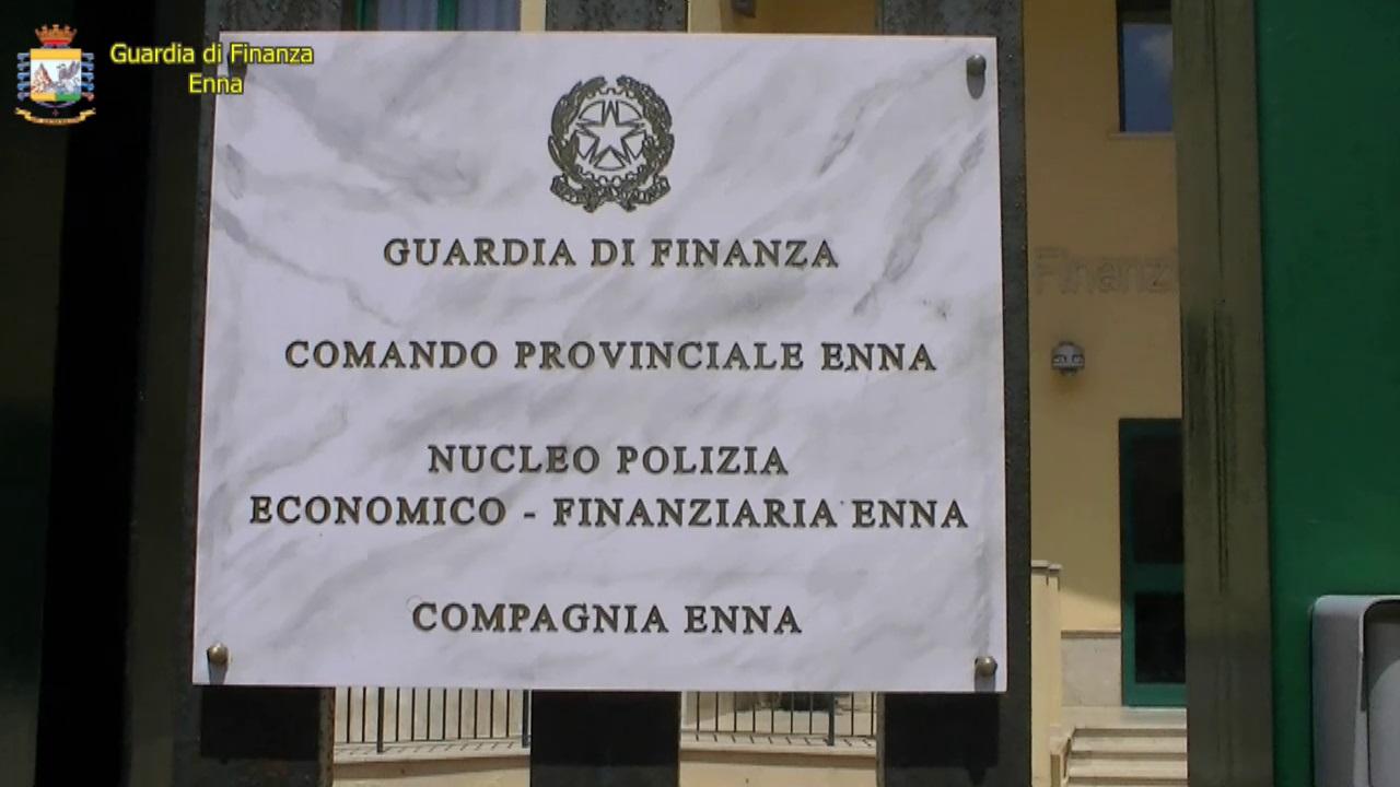 Enna: imprenditori agricoli percepivano reddito di cittadinanza