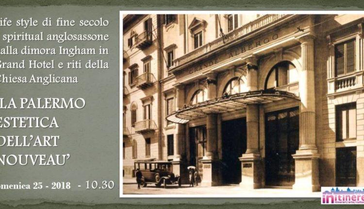 Belle epoque Palermo