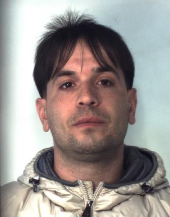 DI STEFANO GIOVANNI 1984