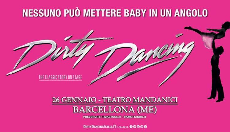 Dirty Dancing Messina