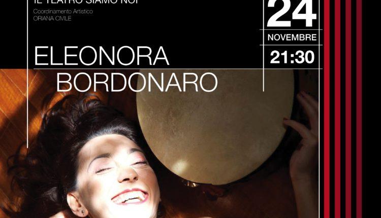 Eleonora Bordonaro