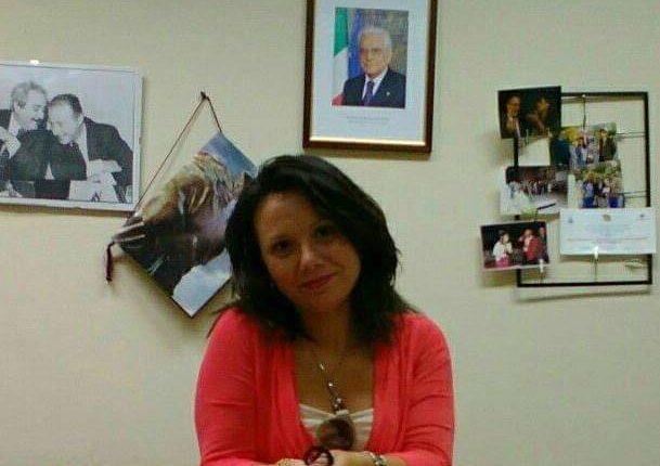 Laura Iraci