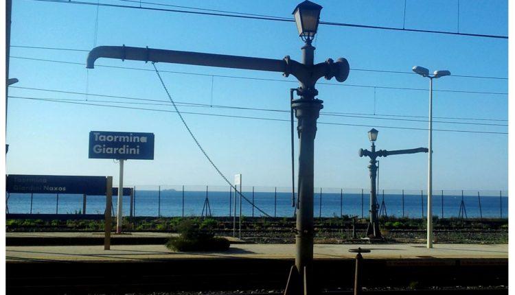 Stazione di Taormina-Giardini_A 14.06.2013
