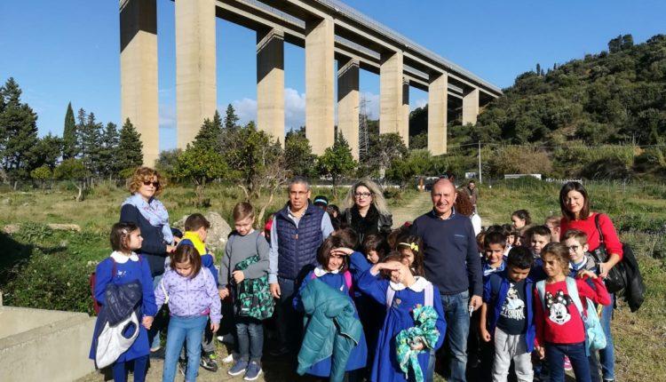 scuola acquedotto