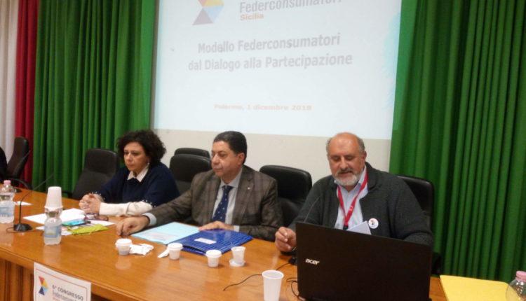 Congresso Federconsumatori Sicilia