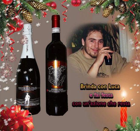 I vini di Luca