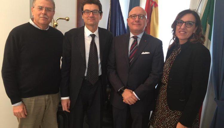 convenzione regione Istat