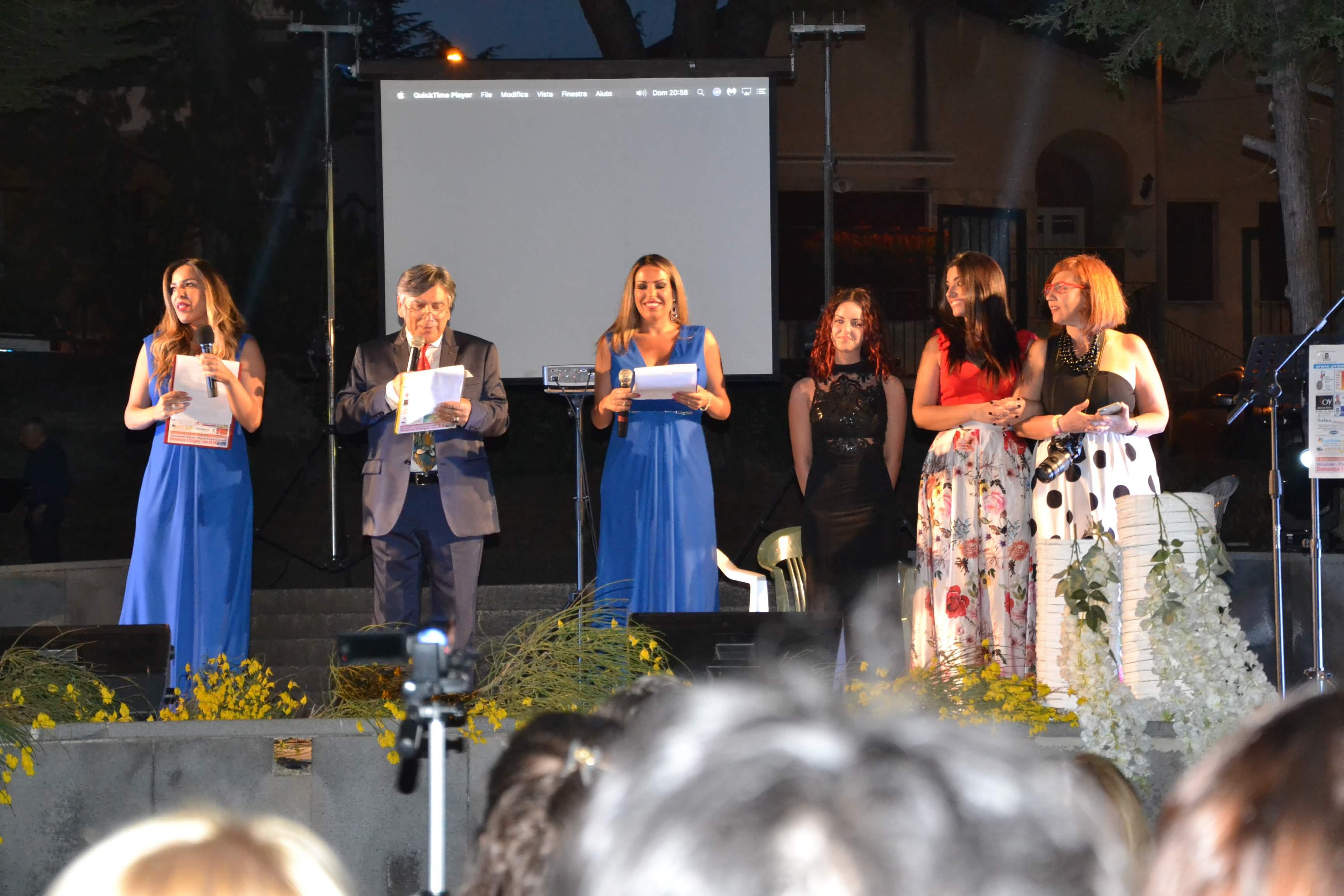 Donna siciliana2019 2 Eco di Sicilia