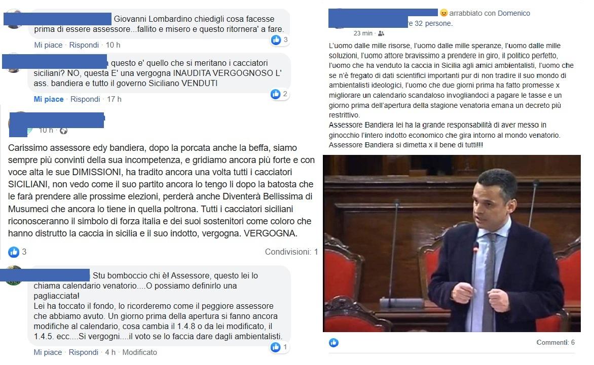 Calendario Venatorio Sicilia 2020.Sicilia Domani La Pre Apertura Della Stagione Venatoria