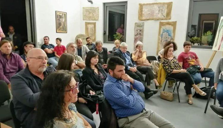 Si Fa Cultura Come In Salotto: Sinagra (Me): Ottobre Si Apre Al Pubblico: Salotto