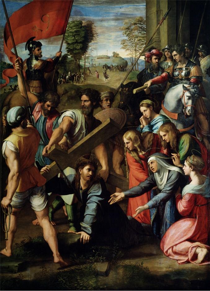 Palermo: inizia il corso di storia dell'arte sul 500 in ...