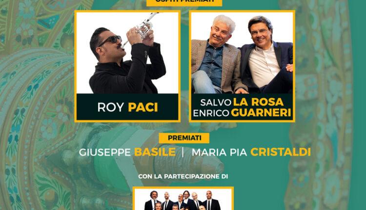Locandina Premio Carretto Siciliano